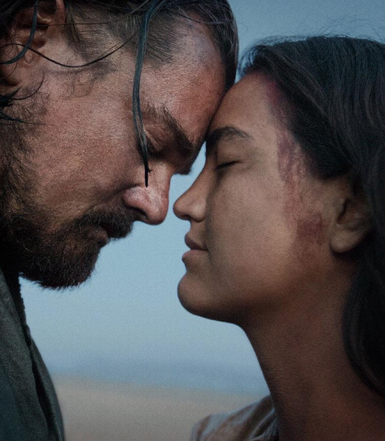 Leonardo DiCaprio to Promote 'The Revenant' in China