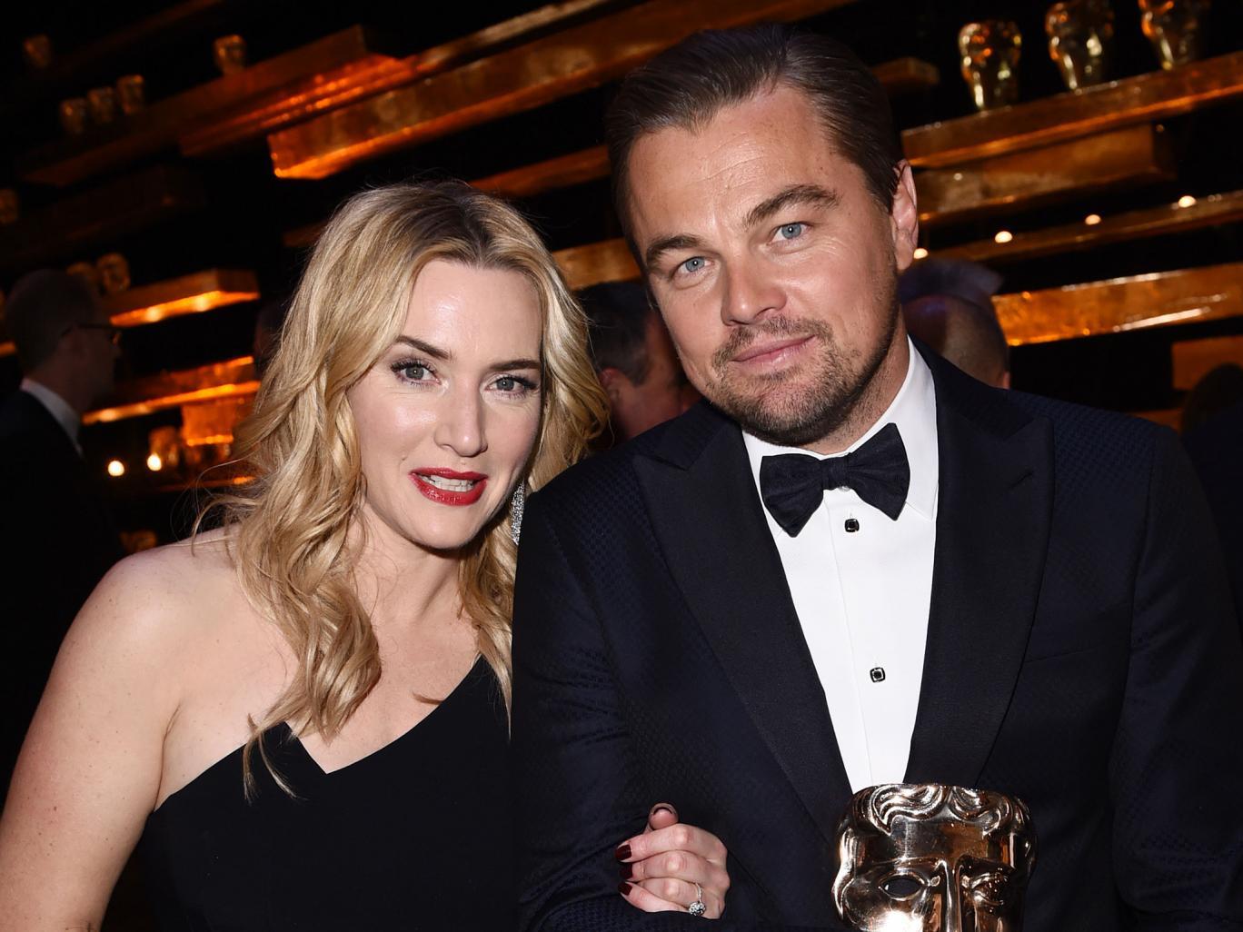 BAFTAs 2016: Leonardo DiCaprio wins best actor as The Revenant dominates