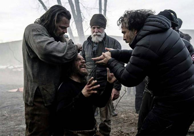 Alejandro González Iñárritu Talks 'The Revenant'