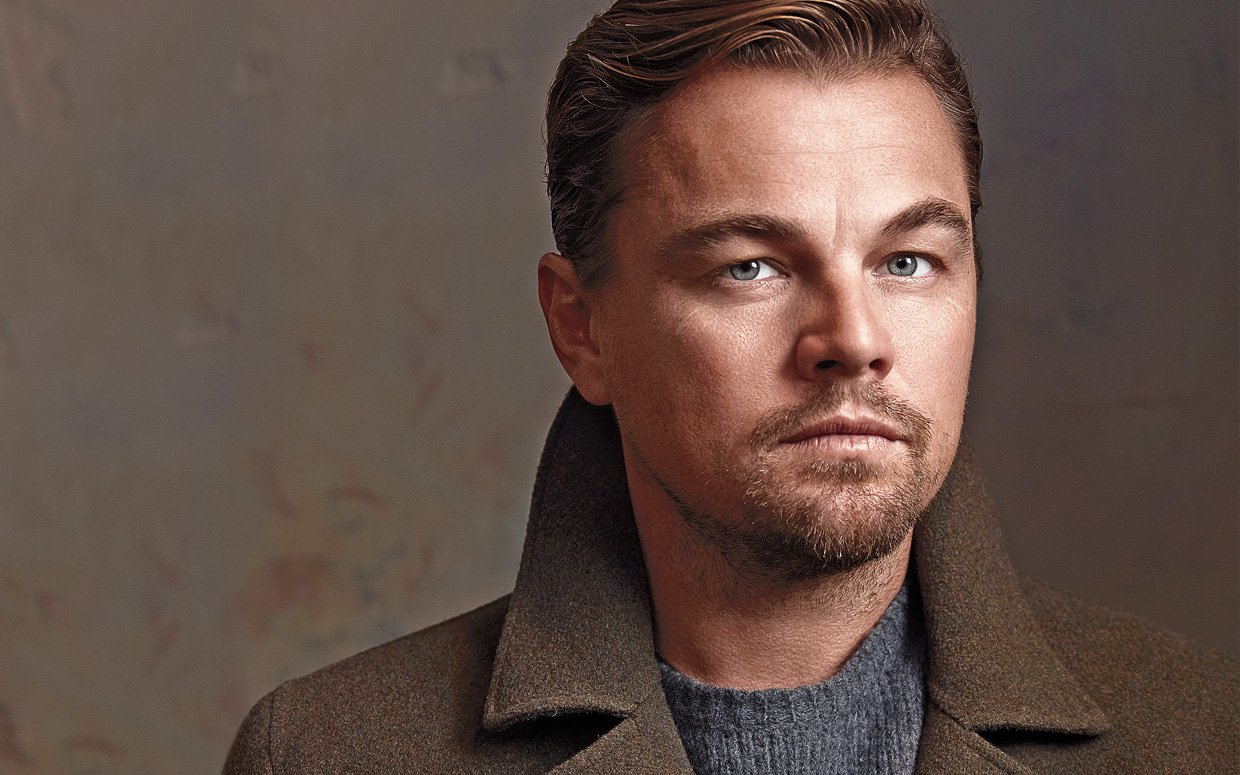 Leo to Star in 'Conquest' for Paramount