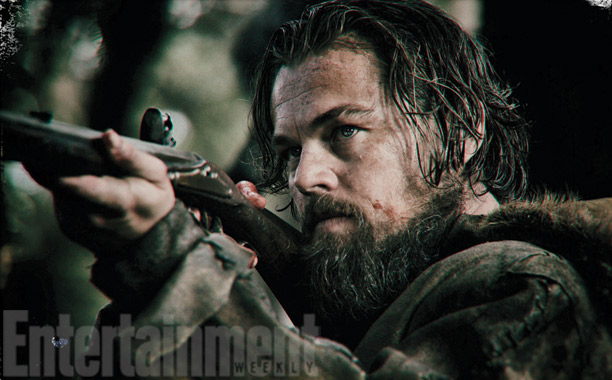 First Look: The Revenant