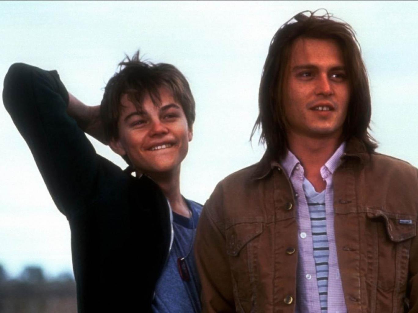 Johnny Depp on working with Leonardo DiCaprio: 'I tortured him'